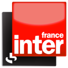 logo rouge france inter