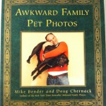 Livre awkward family pet photos